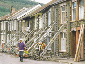 Subsidence Claims